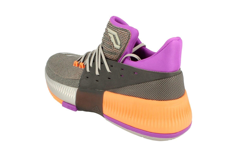 Adidas D D D Lillard 3 Herren Basketball Turnschuhe Bb8270 d75c75