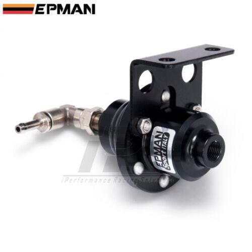 BLACK EPMAN Fuel Pressure Regulator FPR 800 LS1 VK VL VN VP VS VR VT VX VY VE VF