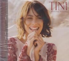 CD - Martina Stoessel NEW Tini 2 CD's FAST SHIPPING!