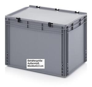 60x40x43-5-cm-Outdoor-Behaelter-Kisten-Box-Deckel-f-Camping-Sport-Urlaub-Reise