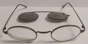 3d7510dfc1 Details about Authentic Chanel 2037 c101 42*20*135* Rx Eyeglasses w/ Chanel  Clip-On Sunglasses