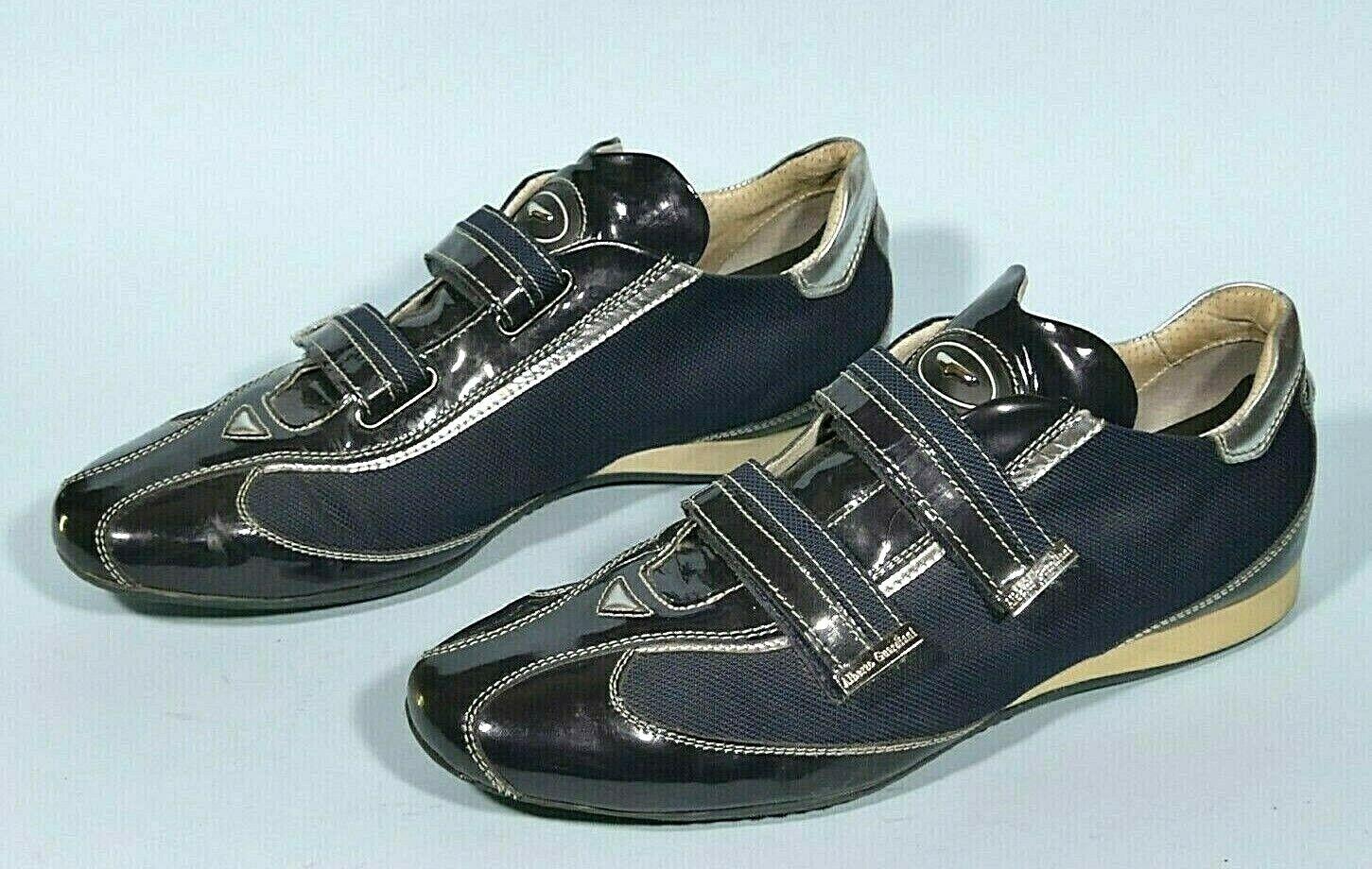 Schuhe Alberto Alberto Alberto GUARDIANI Herren Designer Schuhe,Turnschuhe,Exklusiv,Gr.44,TOP 29cc0e
