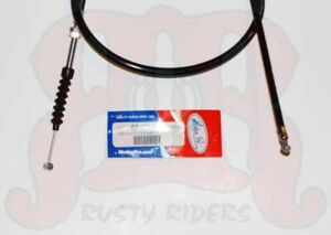 Motion Pro Front Brake Cable 02-0026 For Honda XL250S XL500S XR250 XR500