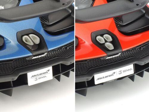 Tamiya 24355 1//24 Scale Model Super Sports Car Assembly Kit McLaren Senna