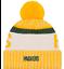 NEW-ERA-2017-18-SPORT-KNIT-NFL-Onfield-Sideline-Beanie-Winter-Pom-Knit-Cap-Hat thumbnail 12