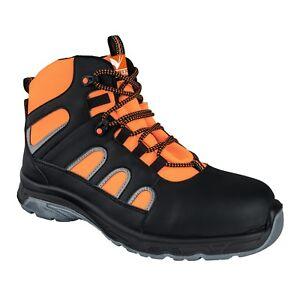 quality design 8d542 b4f9f Work Boots & Shoes Business & Industrial Skarppa Aura S3 Src ...