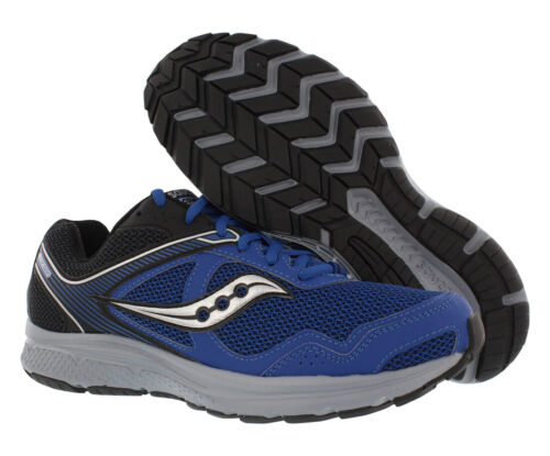 Saucony Grid Cohesion 10 Wide Running Men/'s Shoes Size