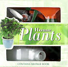Houseplants by Top That! Publishing Ltd (Hardback, 2003)