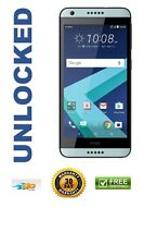 New Htc Desire 550 Cricket Unlocked 4G LTE GSM 16GB 8MP Android Quad 2GB RAM 5""