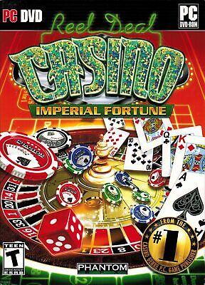 Reel deal casino imperial fortune no cd kiowa casino devol oklahoma