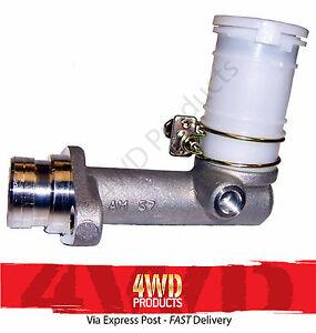 Clutch Master/Slave Cylinder SET - for Nissan Patrol GQ TD42 (92-97) with Servo