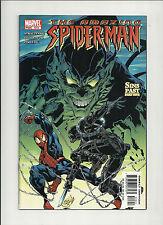 Amazing Spiderman #513 NM  Sins past