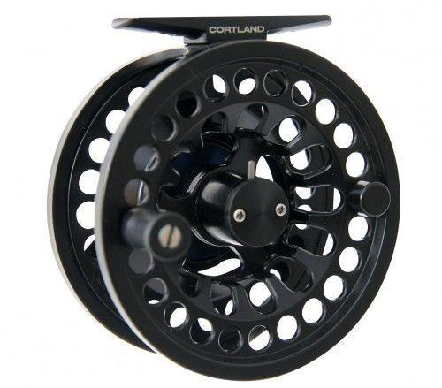 Cortland Desire Trout Salmon Bass Wide Fly Fishing Reel 3//4 5//6 7//8 9//10 wt