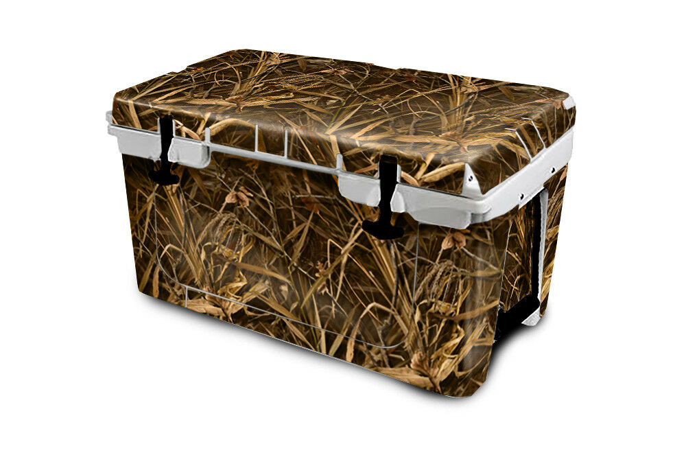 USATuff Cooler Wrap Decal 'Fits New Mold' RTIC 65QT FULL Wing Camo