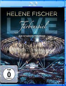 HELENE-FISCHER-FARBENSPIEL-LIVE-DIE-STADION-TOURNEE-BLU-RAY-NEU