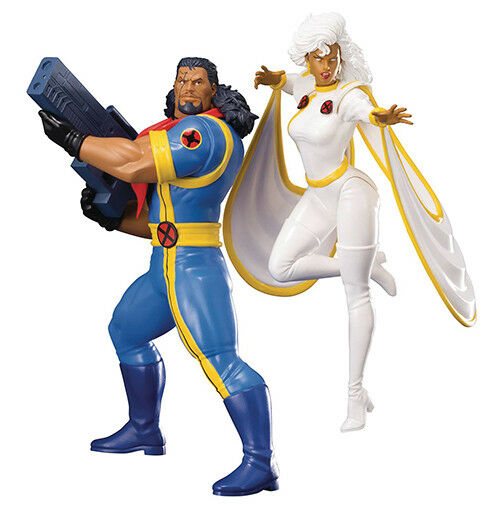 Marvel - universum, x - men - 1992 7 - zoll - statue abbildung artfx + - bischof & sturm
