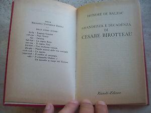 1960-HONORE-039-DE-BALZAC-039-GRANDEZZA-E-DECADENZA-DI-CESARE-BIROTTEAU-039-EDIZIONE-BUR