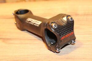 """New Deda 130mm Stem 8 Degrees Black 31.8mm Bar 1 1//8/"""" Tube for MTB Road Bike //"""