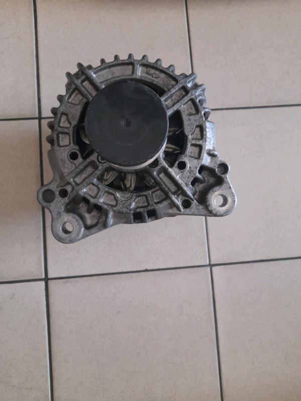 Audi A1 A3 1.4TFSI Alternator