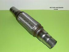 1 Stück Hosenrohr Flexrohr Auspuff interlock 02906041
