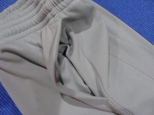 Men/'s Nike//Jordan Prime Fly Pant 547632 075 Gray Basketball Pants Size S,M,L