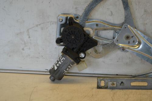 MERCEDES CLK fenêtre enrouleur moteur gauche W208 Avant Fenêtre Mécanisme 1999