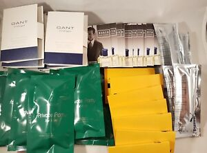 Image Is Loading 50 X Mens Mixed Lot Of Aftershave Samples