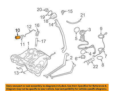 VOLVO OEM 05-14 XC90-Fuel Filter 30636704 | eBay | Volvo V70 Fuel Filter Lines |  | eBay