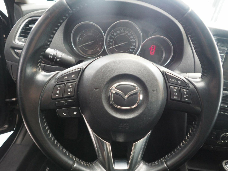 Mazda 6 2,2 Sky-D 150 Vision - billede 11