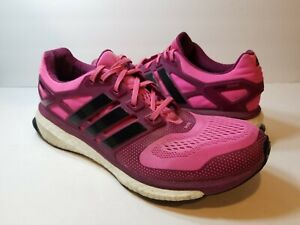 Details about Adidas Women's Energy Boost 2 ESM M29746 Running Training Shoes - Size 11