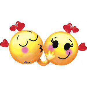 I-OVE-YOU-BALLOON-36-034-EMOJIS-IN-LOVE-VALENTINE-039-S-DAY-ANAGRAM-FOIL-BALLOON