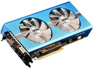 Sapphire-Radeon-NITRO-RX-590-8GB-GDDR5-PCI-E-Dual-HDMI-DVI-D-Dual-DP-OC-w