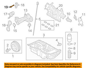 image is loading ford-oem-17-18-fusion-engine-parts-guide-