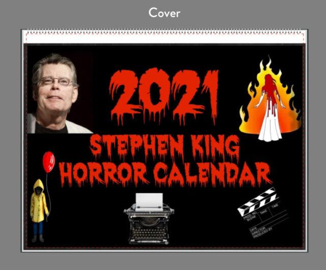 Stephen King 2021
