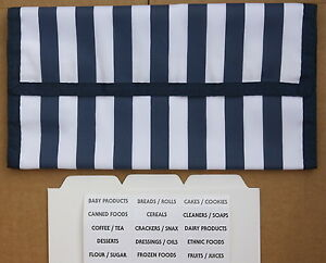 Dark-Blue-Stripe-Hannah-Hansen-Coupon-Organizer