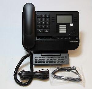 alcatel lucent 8029 premium deskphone de urban grey. Black Bedroom Furniture Sets. Home Design Ideas