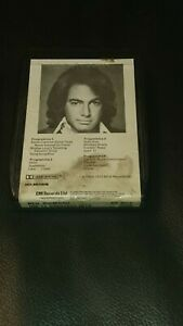 Vintage-8-Track-Cassette-Cartridge-Eight-Neil-Diamond-his-12-greatest-hits