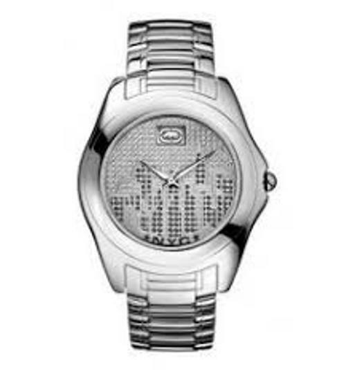 Marc Ecko Men's Watch (E09524G1) - The Ecko City - Brand New In Box With Tags