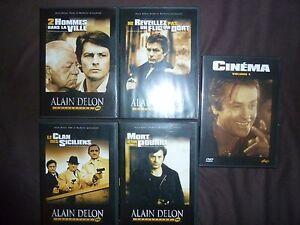 Dvd-Alain-Delon