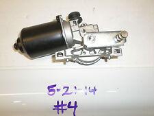 NEW WIPER MOTOR HYUNDAI GENESIS COUPE 10 11 12 OEM