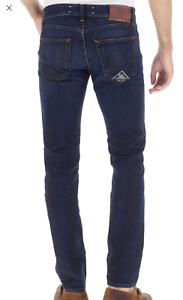 Jeans-ROY-ROGERS-Uomo-Mod-927-MAN-WEARED-3-Nuovo-e-Originale-SALDI