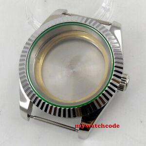 40mm-flat-sapphire-glass-automatic-Watch-Case-fit-ETA-2824-2836-8215-MOVEMENT