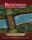 Pathfinder Flip-mat Classics River Crossing by Corey Macourek 9781601258472