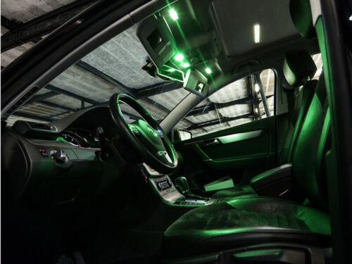 MaXtron® SMD LED Innenraumlicht Set VW T4 Caravelle /& Multivan Set