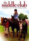 Saddle Club Storm at Pine Hollow 0018713603166 DVD Region 1