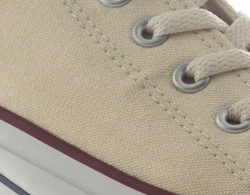 Schuhe CONVERSE Frau BEIGE Stoff Stoff BEIGE M9165D 90482f