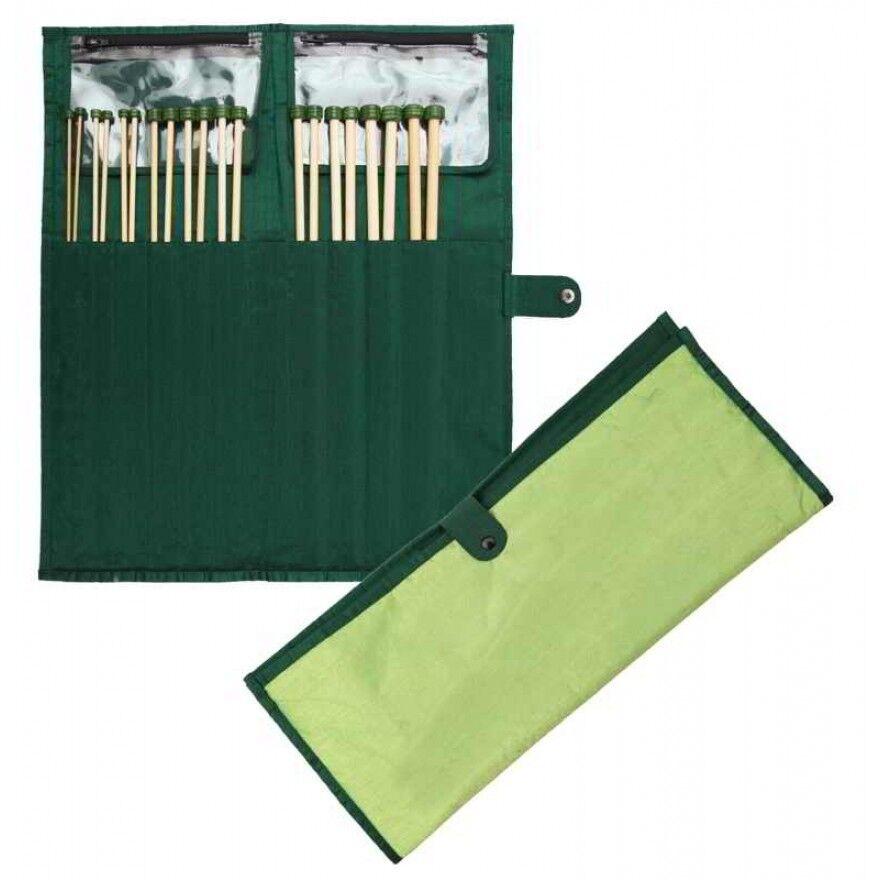 KnitPro Jackenstricknadeln Jackenstricknadel 30cm Symfonie Holz alle Größen