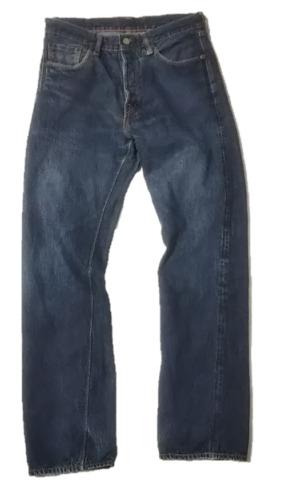 "WAREHOUSE""800"" 50s Vintage jeans Reprint Selvedge"