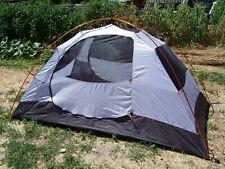"""Tyvek tent footprint /""""KIT/"""" w// 4 UL Grommet Tabs fits REI Quarter Dome T3 Tent"""