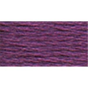 DMC Pearl Cotton Skeins Size 3 - 014617